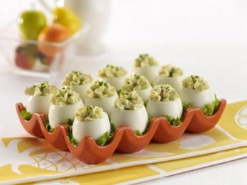 5 garšīgas Lieldienu receptes