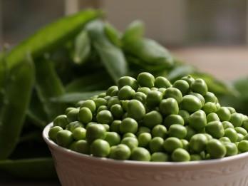 7 garšīgas receptes no zaļajiem zirnīšiem