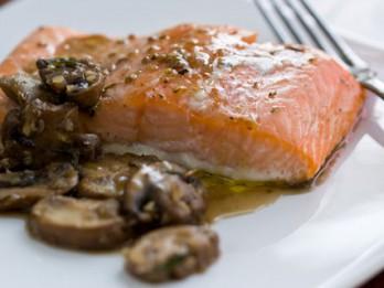 2 garšīgas zivju receptes