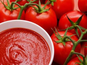 Mājās gatavots kečups bez konservantiem