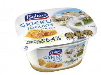 """A/S """"Tukuma Piens"""" sācis ražot pirmo, tehnoloģiski pareizi pagatavotu, grieķu jogurtu Latvijā"""