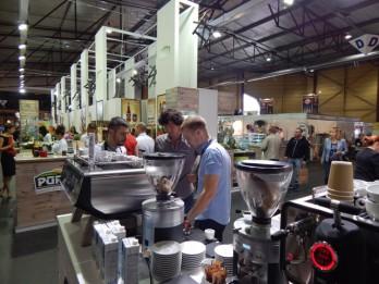 """Pārtikas nozare attīstās – liecina izstāde """"Riga Food 2014""""!"""