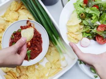 """""""Latfood"""" uzsāk jauna veida produkta ražošanu un 90% no saražotā eksportē"""