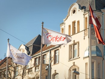 Orkla Confectionery and Snacks Latvija – jaunais NP Foods nosaukums