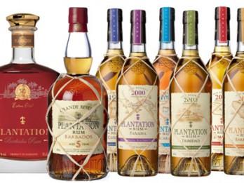 Izcilais PLANTATION rums- dažādu kultūru un tradīciju apvienojums