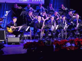 Savā dzimšanas dienā Maestro Raimonds Pauls kopā ar Latvijas Radio bigbendu atskaņos skaistākās operu ārijas džeza aranžējumos