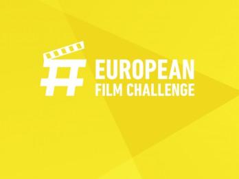#europeanfilmchallenge otrās sezonas balvā brauciens uz Kannu filmu festivālu