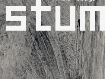 """Jāņa Rozes apgāds ir pārizdevis Andras Neiburgas stāstu krājumu """"Stum Stum"""""""
