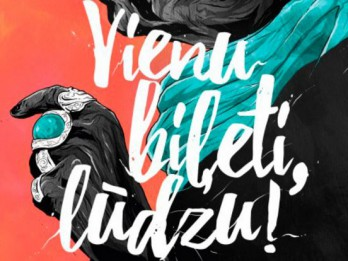NeatkaRīga - Latvijas kino un mūzikas vakars