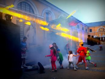 3. Mākslas nakts Daugavpilī