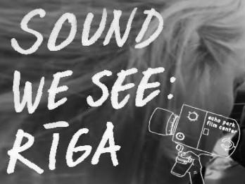RIGA IFF atklāšanā – ASV un Latvijas kinematogrāfiski muzikāls kopprojekts uz 16mm filmas