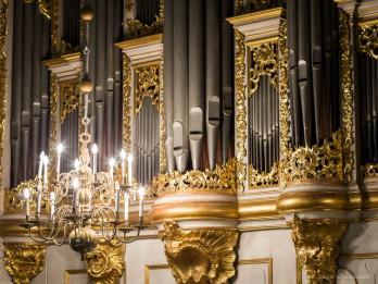 Liepājas Ērgeļmūzikas festivālu atklās koncerts Jubilate deo