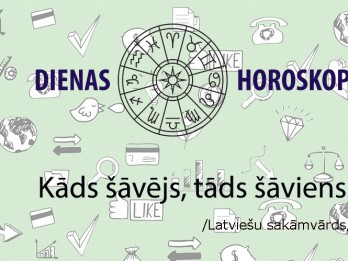 Horoskopi 17. novembrim visām zodiaka zīmēm