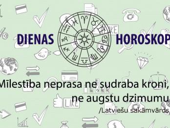 Horoskopi 29. novembrim visām zodiaka zīmēm