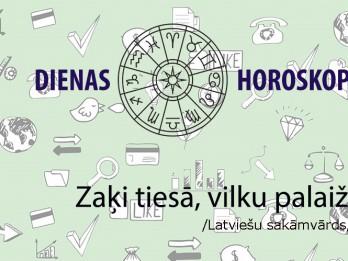 Horoskopi 30. novembrim visām zodiaka zīmēm