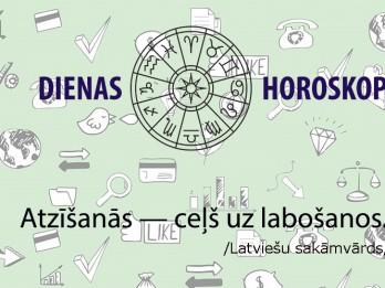 Horoskopi 2. decembrim visām zodiaka zīmēm
