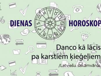 Horoskopi 3. decembrim visām zodiaka zīmēm