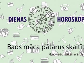Horoskopi 5. decembrim visām zodiaka zīmēm