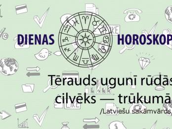 Horoskopi 6. decembrim visām zodiaka zīmēm