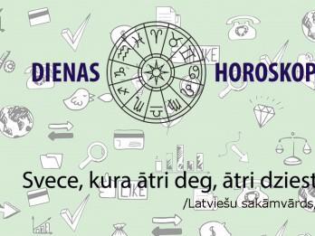 Horoskopi veiksmīgam 23. decembrim visām zodiaka zīmēm