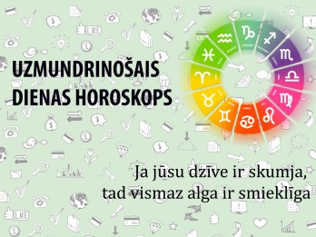 Uzmundrinošie horoskopi 7. janvārim