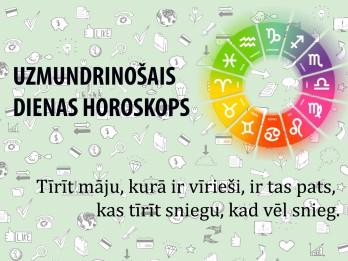 Astroloģiskā prognoze 31. janvārim visām zodiaka zīmēm