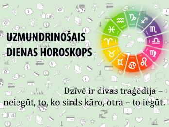 Uzmundrinošie horoskopi 18. februārim visām zodiaka zīmēm