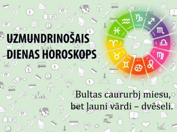 Uzmundrinošie horoskopi 20. februārim visām zodiaka zīmēm