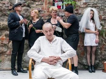 """Piektdien aicina uz Latvijas amatierteātru iestudējumu reģionālo skati """"GADA IZRĀDE 2017"""""""