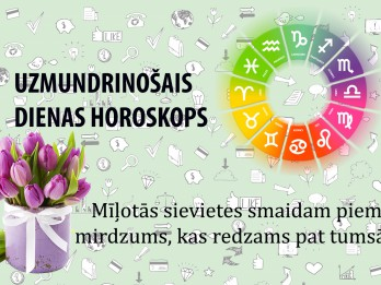 Sieviešu dienas horoskopi visām zodiaka zīmēm