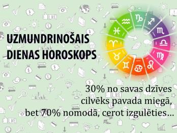 Uzmundrinošie horoskopi 13. martam visām zodiaka zīmēm