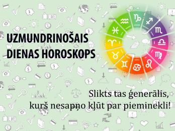 Uzmundrinošie horoskopi 16. martam visām zodiaka zīmēm