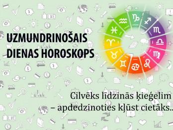 Uzmundrinošie horoskopi 20. martam visām zodiaka zīmēm