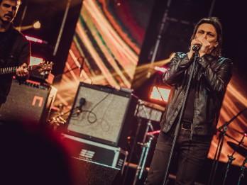 Video: Gatavojoties jubilejas koncertiem, Ivo Fomins izdod jaunu dziesmu