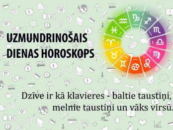 Uzmundrinošie horoskopi 19. aprīlim visām zodiaka zīmēm