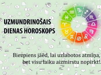 Uzmundrinošie horoskopi 20. aprīlim visām zodiaka zīmēm