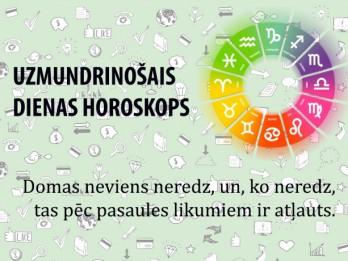 Horoskopi veiksmīgai dienai 2. jūnijam
