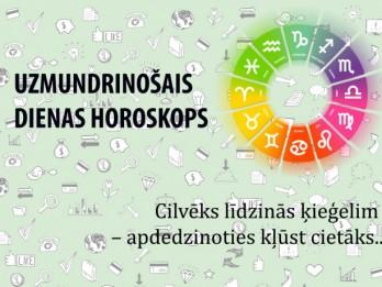 Horoskopi veiksmīgai šodienai, 13. jūnijam