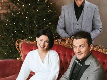 Decembrī Latvijas baznīcās un koncertzālēs izskanēs Ulda Marhileviča Ziemassvētku koncerti