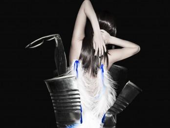 """Rēzija Kalniņa Dailes teātrī iestudē izrādi """"Alvas sieviete"""""""