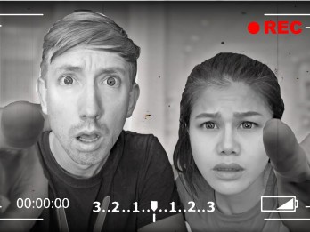 Kā YouTube pikšķerētāji izmanto populāru videoemuāristu identitātes, lai vāktu lietotāju datus