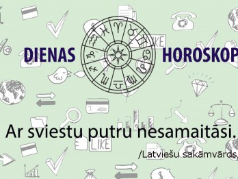 Horoskopi veiksmīgam 26. novembrim visām zodiaka zīmēm