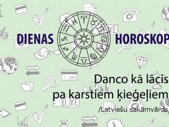Horoskopi veiksmīgam 3. decembrim visām zodiaka zīmēm