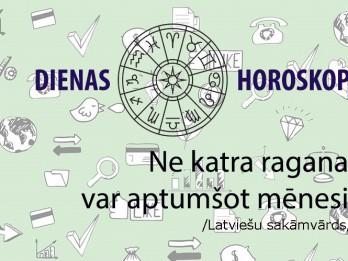 Horoskopi veiksmīgam 7. decembrim visām zodiaka zīmēm