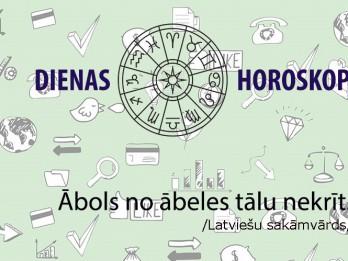 Horoskopi veiksmīgam 11. decembrim visām zodiaka zīmēm