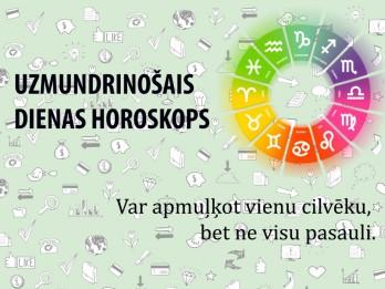 Uzmundrinošie horoskopi 19. februārim visām zodiaka zīmēm
