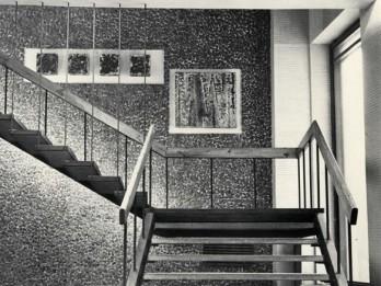 """Kultūras un atpūtas centrā """"Imanta"""" būs izstāde par arhitektu Juri Skalbergu"""