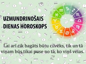Uzmundrinošie horoskopi 28. februārim visām zodiaka zīmēm