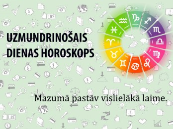 Uzmundrinošie horoskopi 6. martam visām zodiaka zīmēm