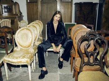 Foto: ArtJam jaunā Fashion Nerd kolekcija modes intelektuālēm